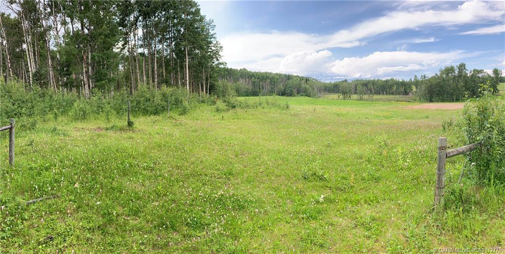 Main Photo: On Range Road 7-4A in Rural Clearwater County: CM Rural Clearwater Residential Acreage for sale (Clearwater County)  : MLS®# CA0172776