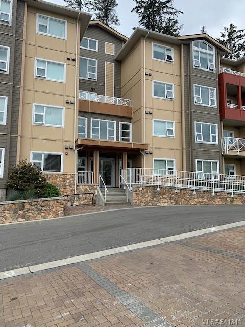 Main Photo: 207 1900 Watkiss Way in View Royal: VR Hospital Condo Apartment for sale : MLS®# 841341