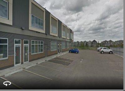 Main Photo: 202 2311 90B Street in Edmonton: Zone 53 Office for sale : MLS®# E4207427