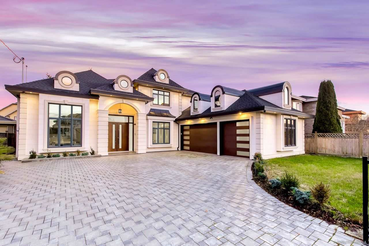 Main Photo: 9420 DESMOND Road in Richmond: Seafair House for sale : MLS®# R2423184