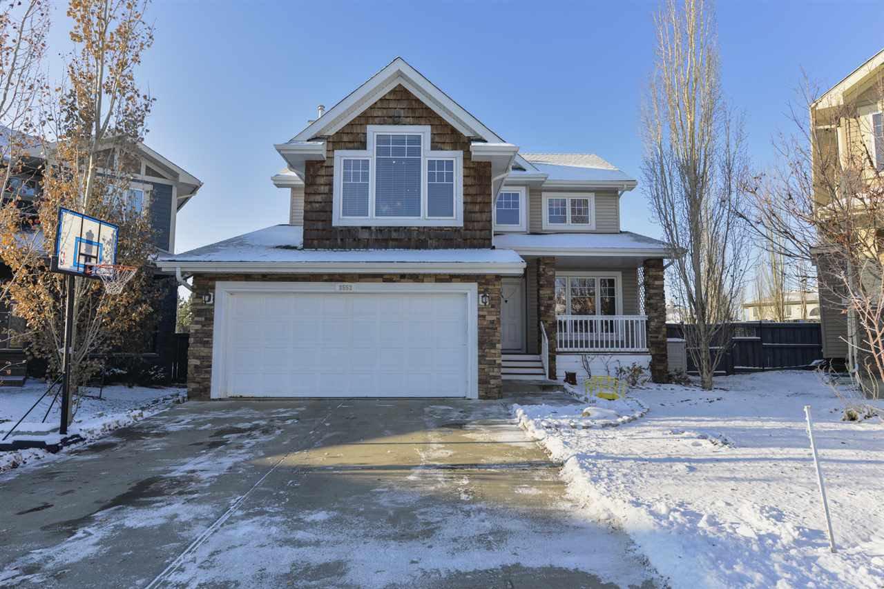 Main Photo: 3553 MCLAY Crescent in Edmonton: Zone 14 House for sale : MLS®# E4181984