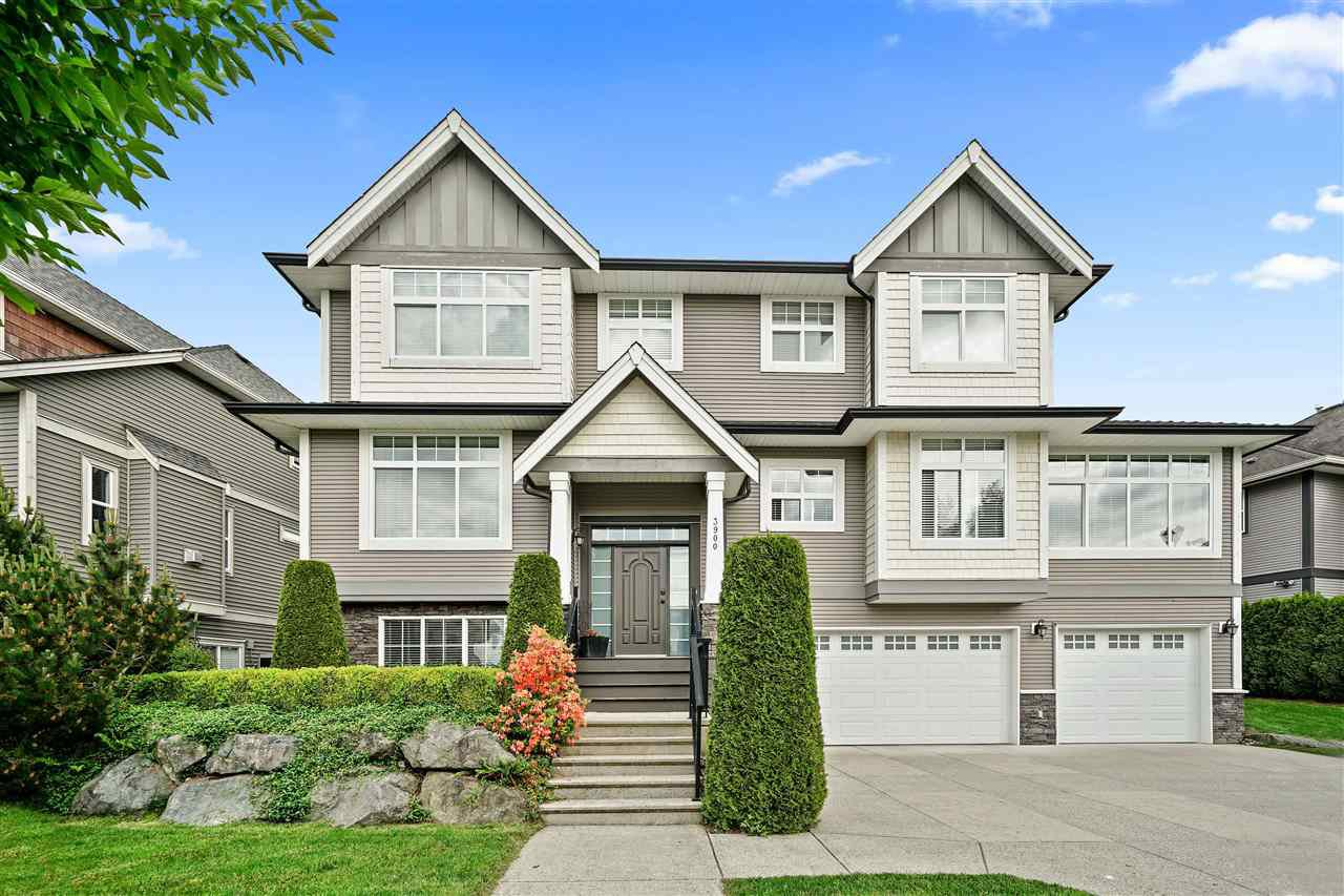 "Main Photo: 3900 KALEIGH Court in Abbotsford: Abbotsford East House for sale in ""Sandyhill Area"" : MLS®# R2459036"