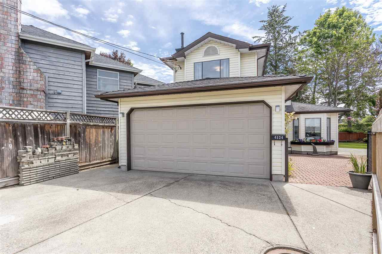 Main Photo: 4524 SAVOY Street in Delta: Port Guichon House for sale (Ladner)  : MLS®# R2467237