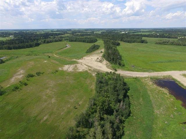 Main Photo: TWP Rd 470 RGE Rd 244: Rural Wetaskiwin County Rural Land/Vacant Lot for sale : MLS®# E4224408