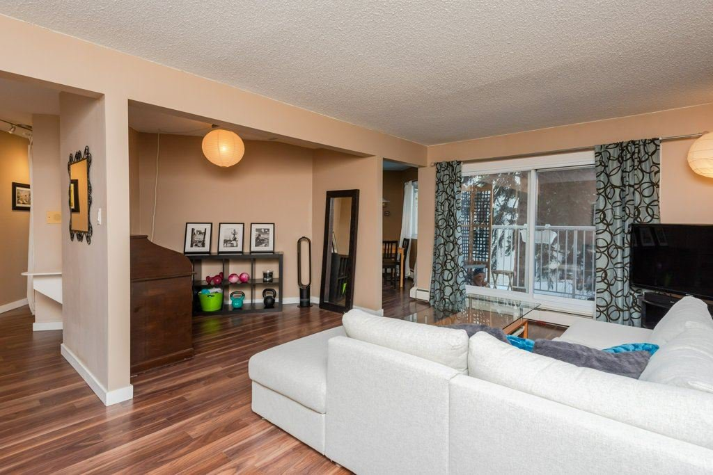 Main Photo: 219 5730 RIVERBEND Road in Edmonton: Zone 14 Condo for sale : MLS®# E4188491