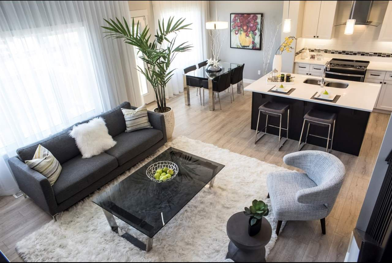 Main Photo: 40 ROLSTON Close: Leduc House Half Duplex for sale : MLS®# E4193279