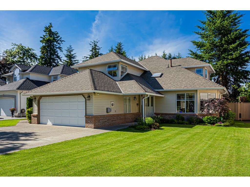 "Main Photo: 21023 45 Avenue in Langley: Brookswood Langley House for sale in ""Cedar Ridge - Central Langley"" : MLS®# R2467264"