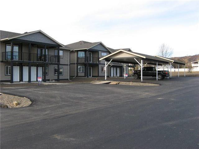 "Main Photo: 11 9707 99 Avenue: Taylor Condo for sale in ""LONE WOLF ESTATES"" (Fort St. John (Zone 60))  : MLS®# R2469445"