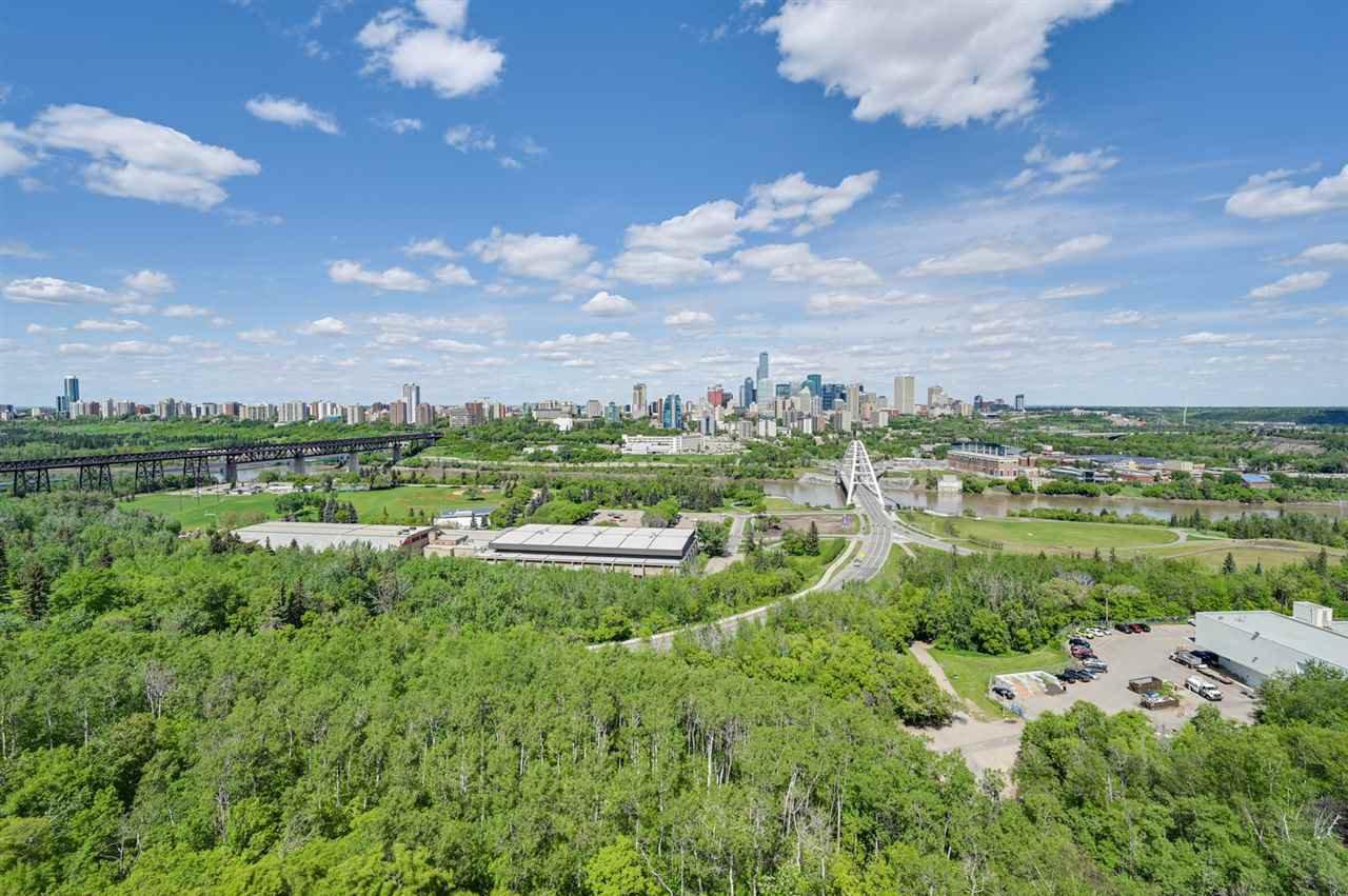 Main Photo: 1604 10649 SASKATCHEWAN Drive in Edmonton: Zone 15 Condo for sale : MLS®# E4203836