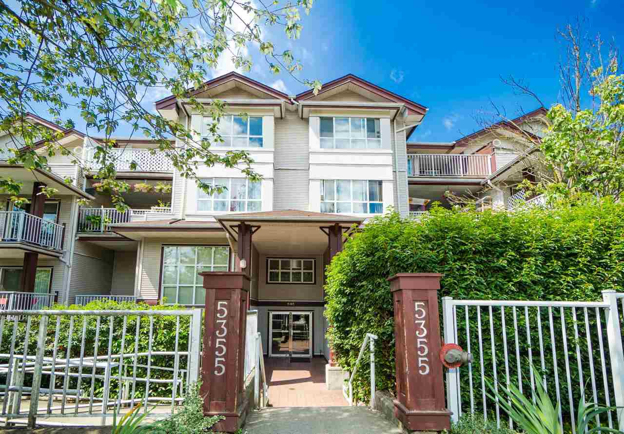 Main Photo: 308 5355 BOUNDARY Road in Vancouver: Collingwood VE Condo for sale (Vancouver East)  : MLS®# R2391412