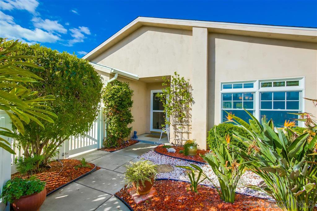 Main Photo: MIRA MESA House for sale : 2 bedrooms : 9076 Danube in san diego