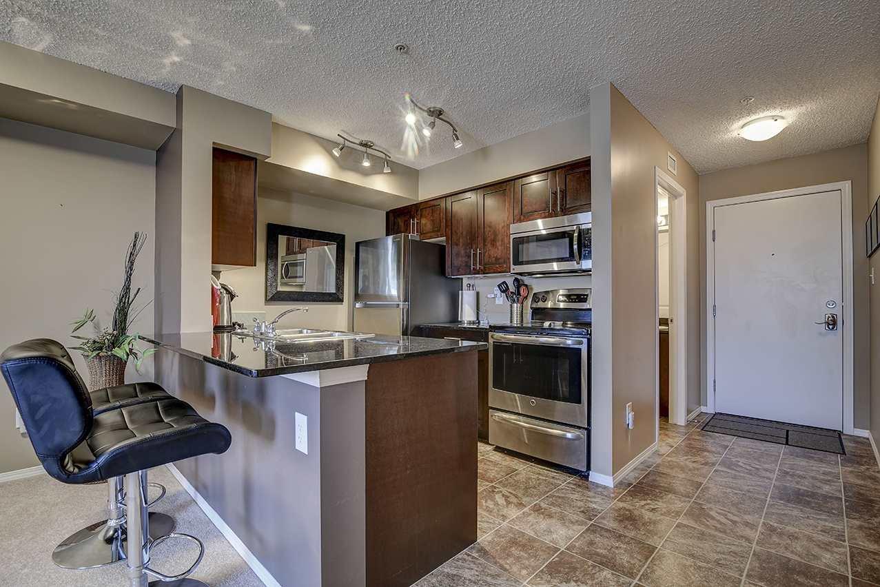 Main Photo: 317 270 MCCONACHIE Drive in Edmonton: Zone 03 Condo for sale : MLS®# E4192443
