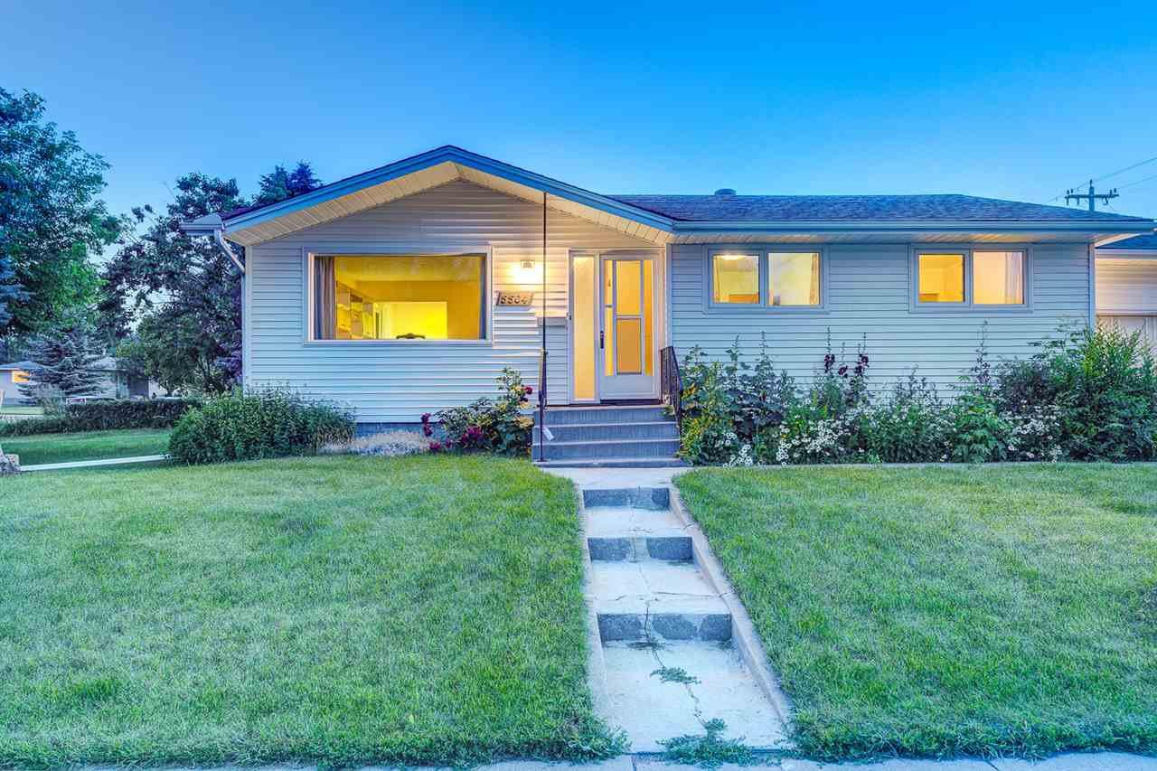 Main Photo: 5504 105 Street in Edmonton: Zone 15 House for sale : MLS®# E4192533