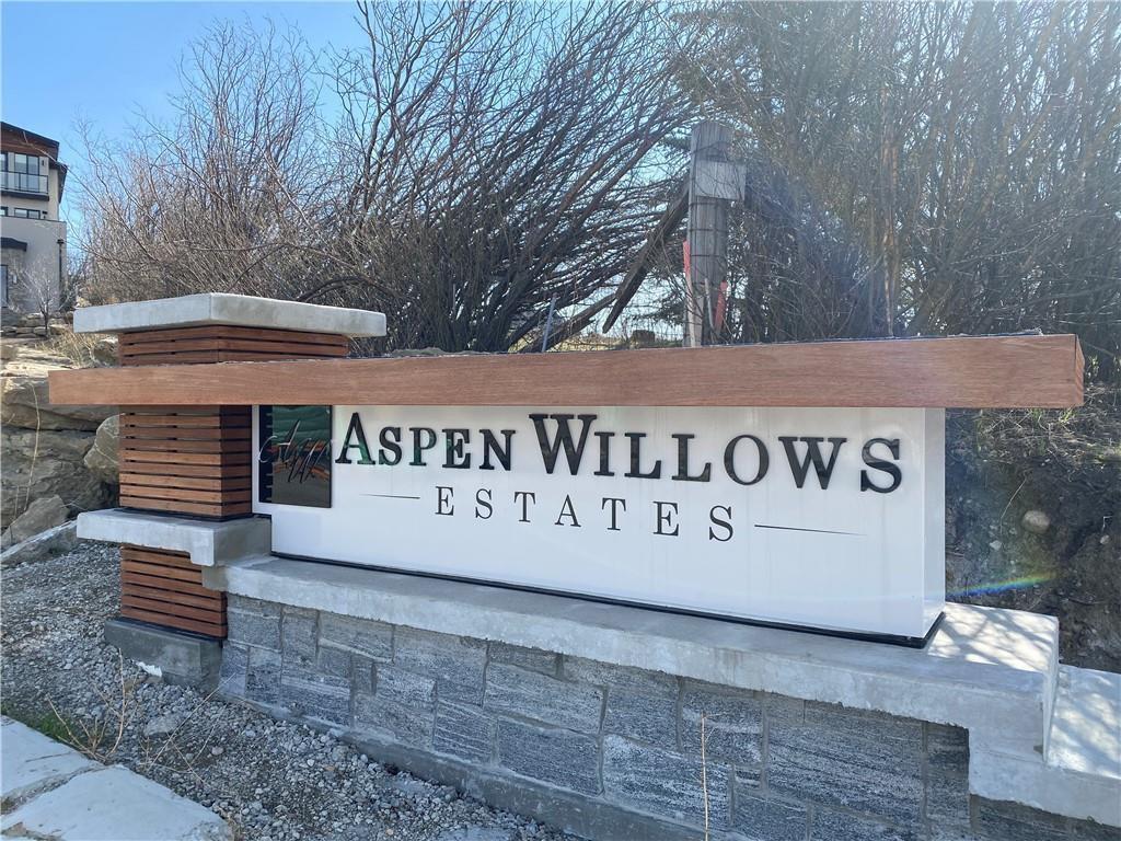 Aspen Willows Estates