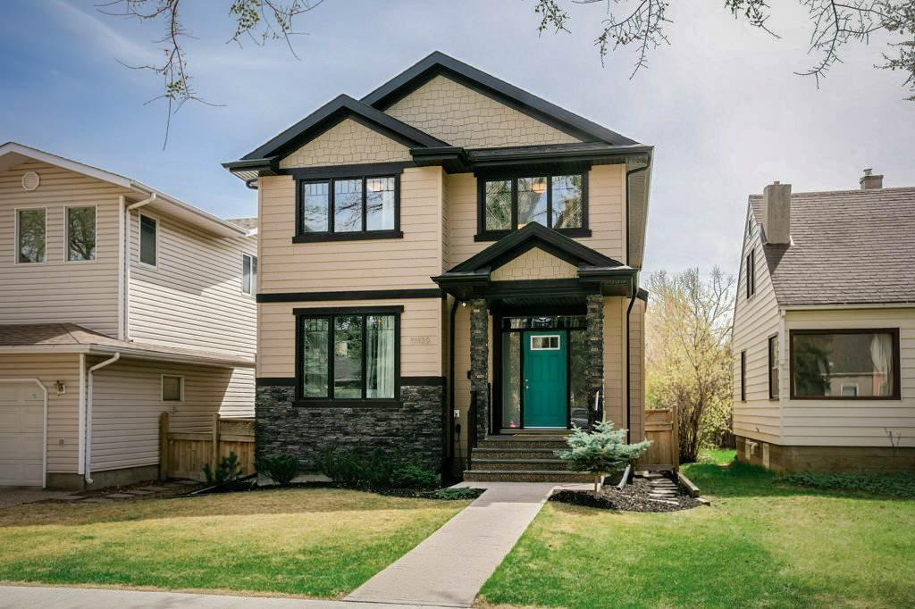 Main Photo: 11135 78 Avenue in Edmonton: Zone 15 House for sale : MLS®# E4197955