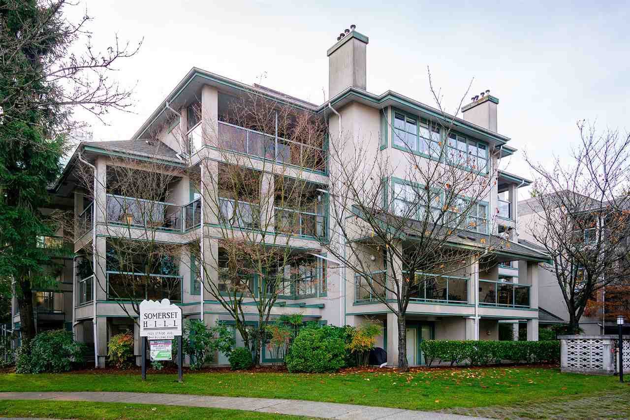 "Main Photo: PH2B 7025 STRIDE Avenue in Burnaby: Edmonds BE Condo for sale in ""SOMERSET HILL"" (Burnaby East)  : MLS®# R2481007"