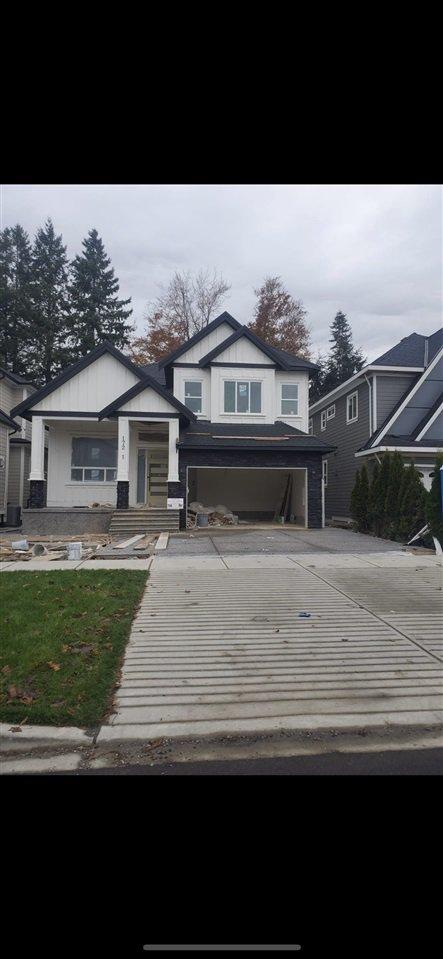 Main Photo: 17241 2 Avenue in Surrey: Pacific Douglas House for sale (South Surrey White Rock)  : MLS®# R2513461