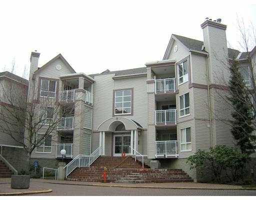 """Main Photo: 236 7451 MOFFATT RD in Richmond: Brighouse South Condo for sale in """"COLONY BAY"""" : MLS®# V576787"""