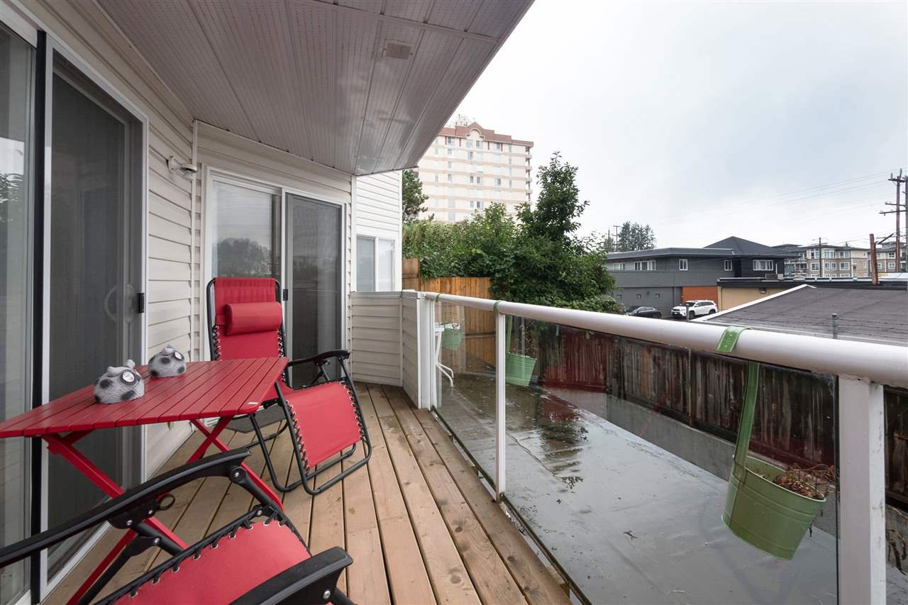 "Photo 17: Photos: 107 11963 223 Street in Maple Ridge: West Central Condo for sale in ""THE DORCHESTERS"" : MLS®# R2409606"