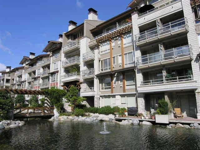 Main Photo: 408 580 RAVEN WOODS DRIVE in : Roche Point Condo for sale : MLS®# V670747