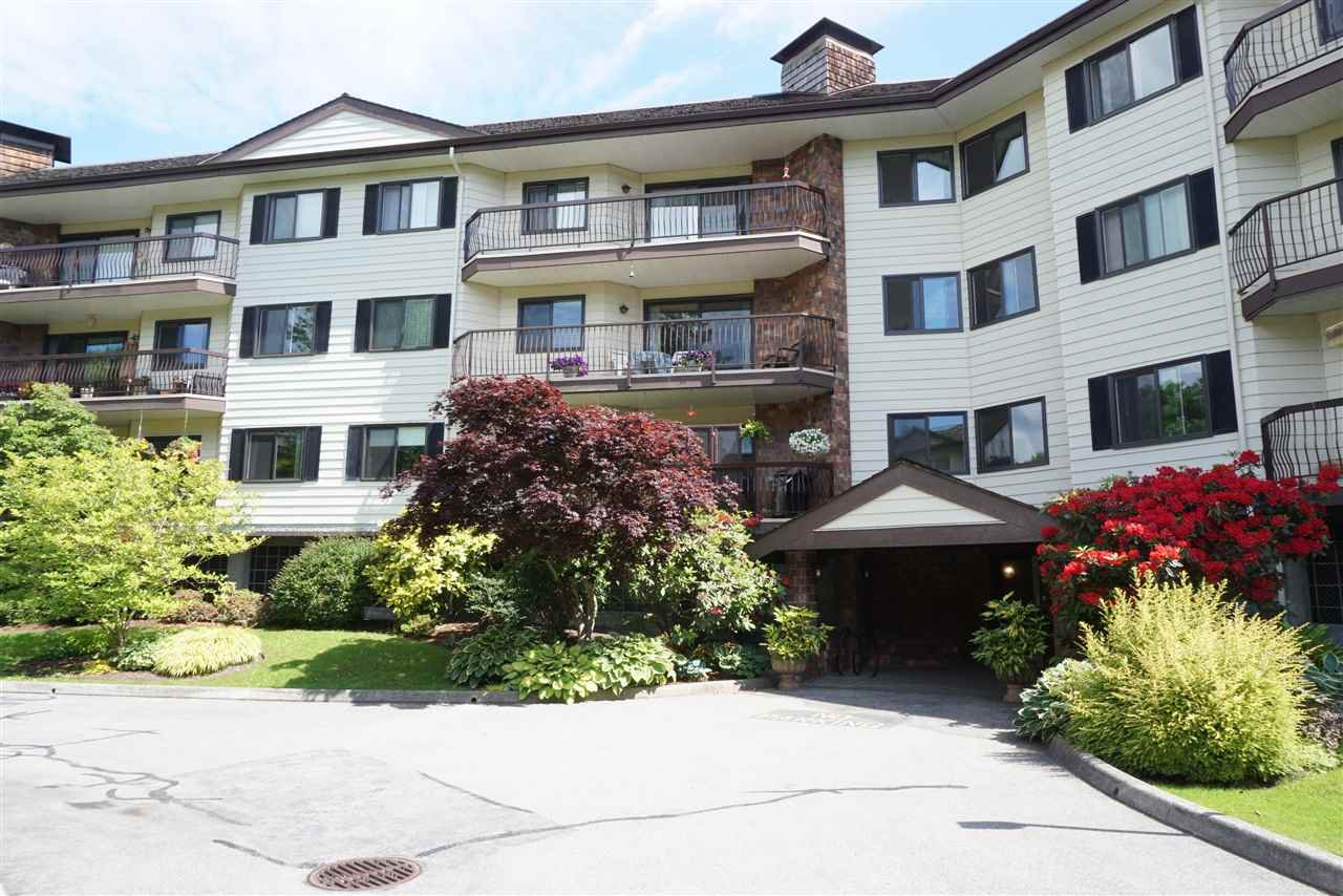 Main Photo: 211 10220 RYAN ROAD in Richmond: South Arm Condo for sale ()  : MLS®# R2177526