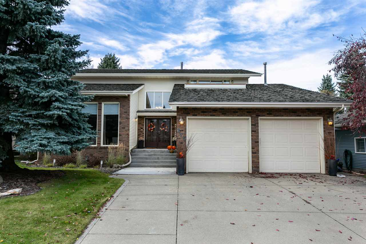 Main Photo: 325 ROUTLEDGE Road in Edmonton: Zone 14 House for sale : MLS®# E4177488