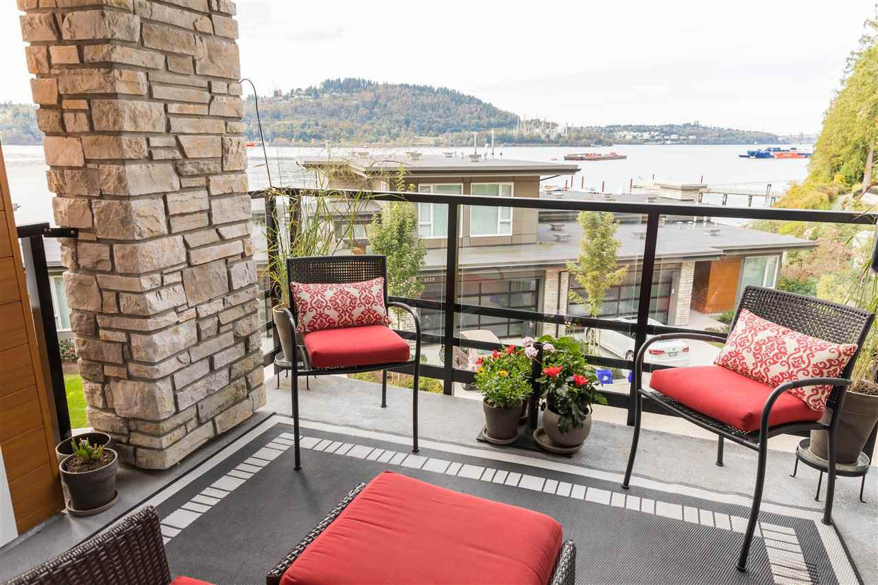 "Main Photo: 204 3825 CATES LANDING Way in North Vancouver: Roche Point Condo for sale in ""CATES LANDING"" : MLS®# R2426355"