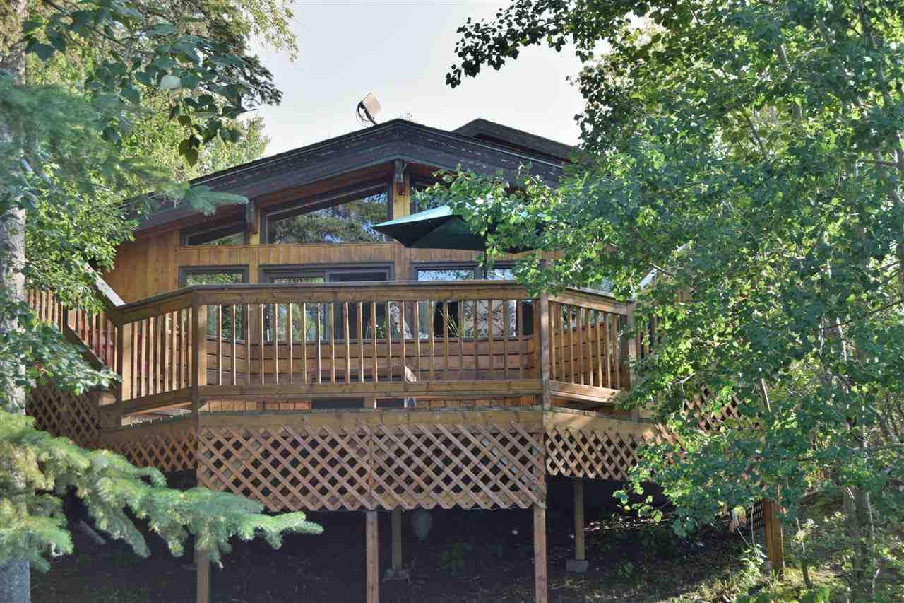 Main Photo: 81 Poplar Bay: Rural Wetaskiwin County House for sale : MLS®# E4185181