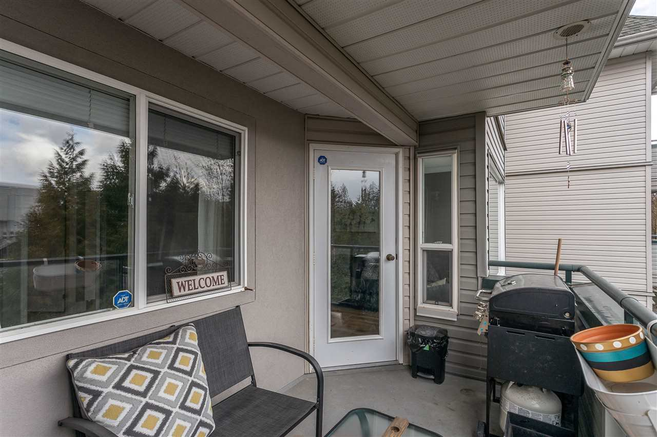 """Photo 19: Photos: 306 33718 KING Road in Abbotsford: Central Abbotsford Condo for sale in """"College Park Place"""" : MLS®# R2447601"""
