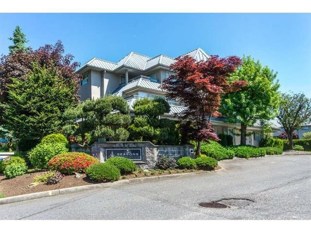 "Main Photo: 409 2700 MCCALLUM Road in Abbotsford: Abbotsford East Condo for sale in ""Seasons"" : MLS®# R2505091"