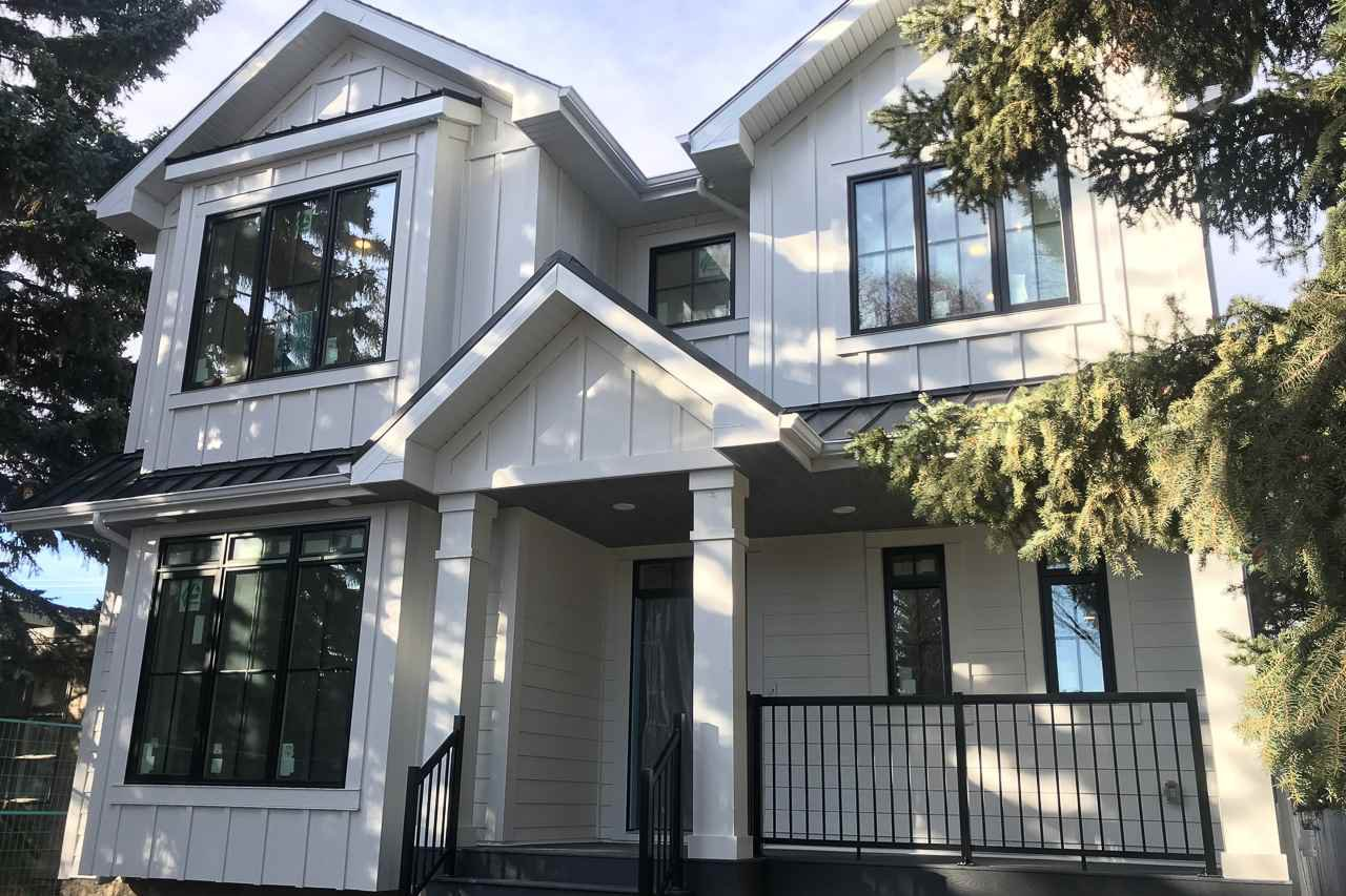 Main Photo: 9342 90 Street in Edmonton: Zone 18 House for sale : MLS®# E4178520