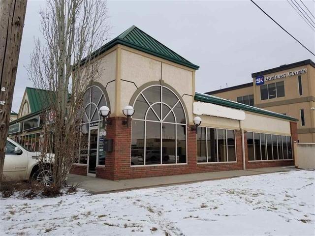 Main Photo: 5901 50 Street: Leduc Retail for lease : MLS®# E4182893