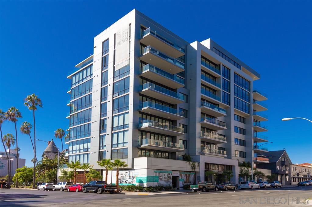 Main Photo: DOWNTOWN Condo for sale : 2 bedrooms : 2604 5th Ave #502 in San Diego