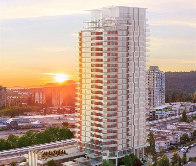 """Main Photo: 1602 530 WHITING Way in Coquitlam: Coquitlam West Condo for sale in """"BROOKMERE"""" : MLS®# R2509858"""