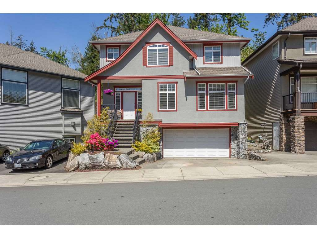 "Main Photo: 30 33925 ARAKI Court in Mission: Mission BC House for sale in ""ABBEY MEADOWS"" : MLS®# R2410246"