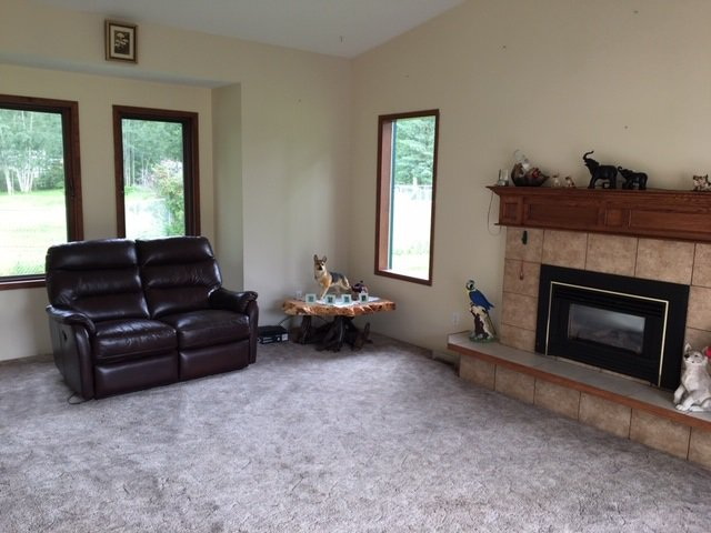 Photo 9: Photos: 1755 W FRASER Road in Quesnel: Quesnel Rural - South House for sale (Quesnel (Zone 28))  : MLS®# R2476619