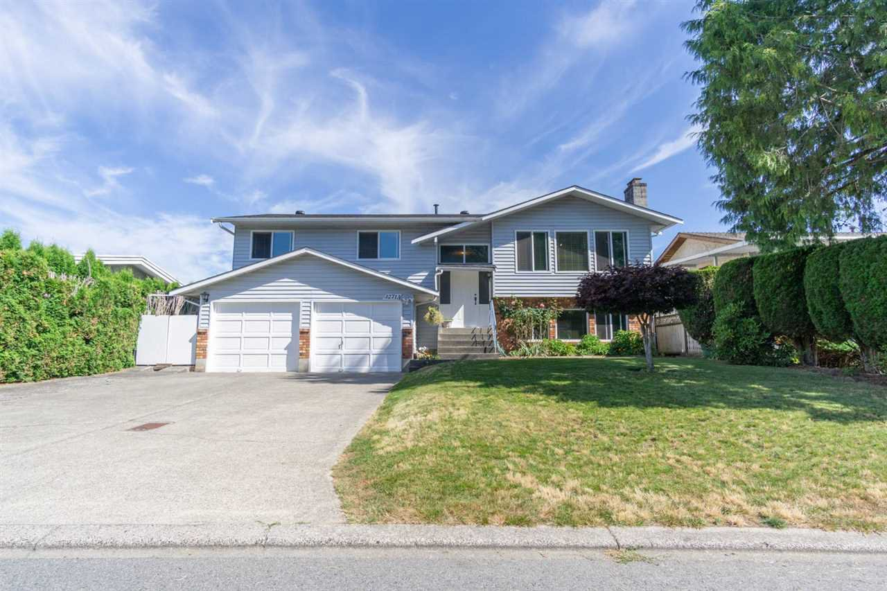 Main Photo: 32713 CHEHALIS Drive in Abbotsford: Abbotsford West House for sale : MLS®# R2482592