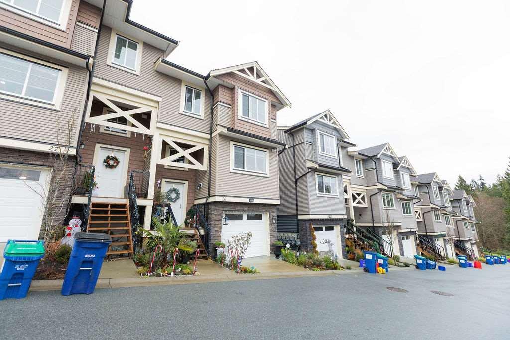 "Main Photo: 27 11252 COTTONWOOD Drive in Maple Ridge: Cottonwood MR Townhouse for sale in ""COTTONWOOD RIDGE"" : MLS®# R2524381"