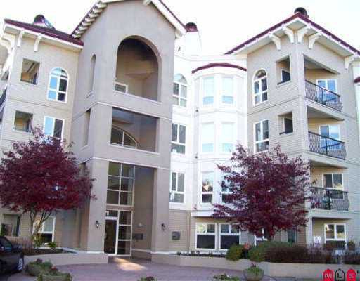"""Main Photo: 413 3172 GLADWIN RD in Abbotsford: Central Abbotsford Condo for sale in """"Regency Park"""" : MLS®# F2525506"""