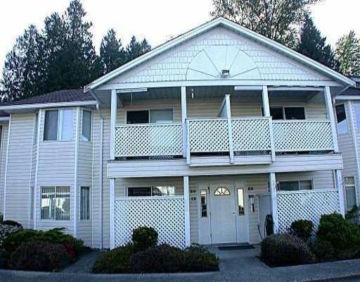 "Main Photo: 29 20799 119TH AV in Maple Ridge: Southwest Maple Ridge Townhouse for sale in ""MEADOWRIDGE ESTATES"" : MLS®# V534143"
