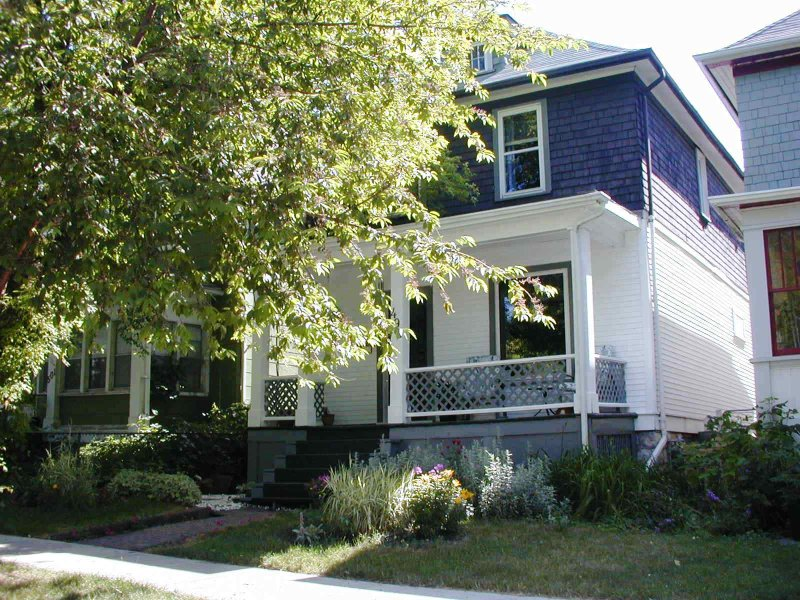 Main Photo: 499 Craig Street/ Wolseley in Winnipeg: West End / Wolseley House/Single Family for sale (WOLSELEY)  : MLS®# 2612151