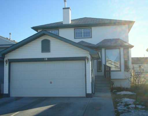 Main Photo:  in CALGARY: Applewood Residential Detached Single Family for sale (Calgary)  : MLS®# C3245983