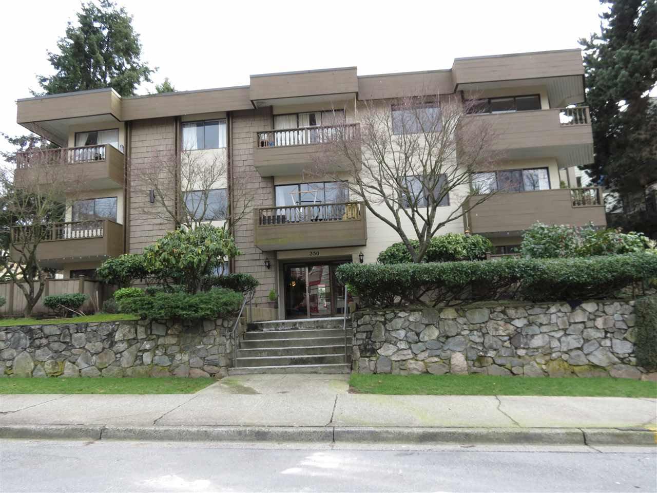 "Main Photo: 308 350 E 5TH Avenue in Vancouver: Mount Pleasant VE Condo for sale in ""Pleasant View Manor"" (Vancouver East)  : MLS®# R2437477"