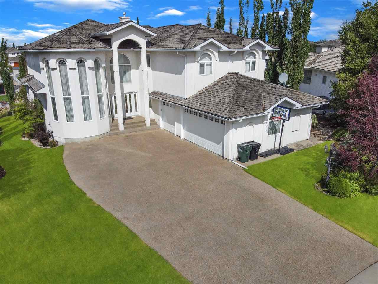 Main Photo: 179 52304 RGE RD 233: Rural Strathcona County House for sale : MLS®# E4211086
