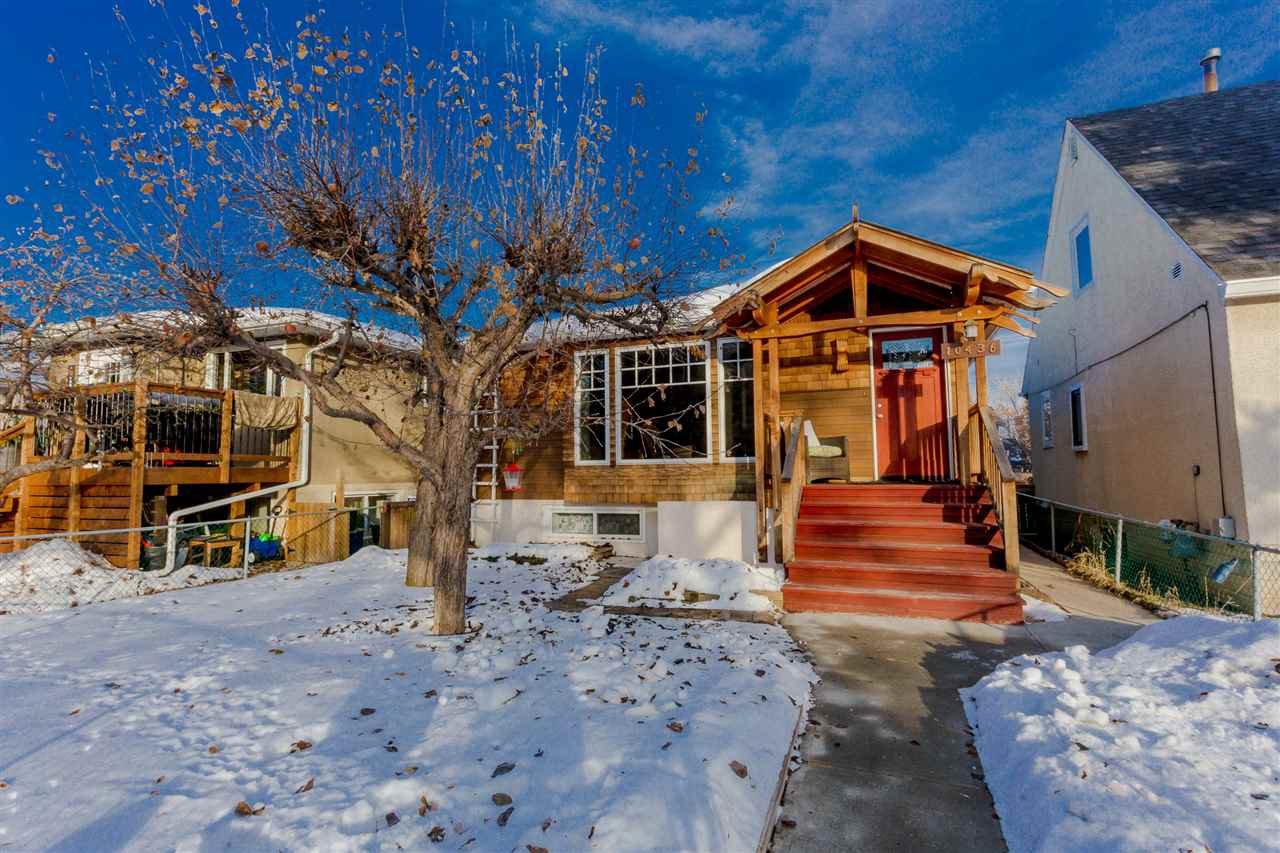 Main Photo: 10436 69 Avenue in Edmonton: Zone 15 House for sale : MLS®# E4224830
