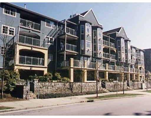 "Main Photo: 202 1189 WESTWOOD ST in Coquitlam: North Coquitlam Condo for sale in ""LAKESIDE TERRACE"" : MLS®# V598844"