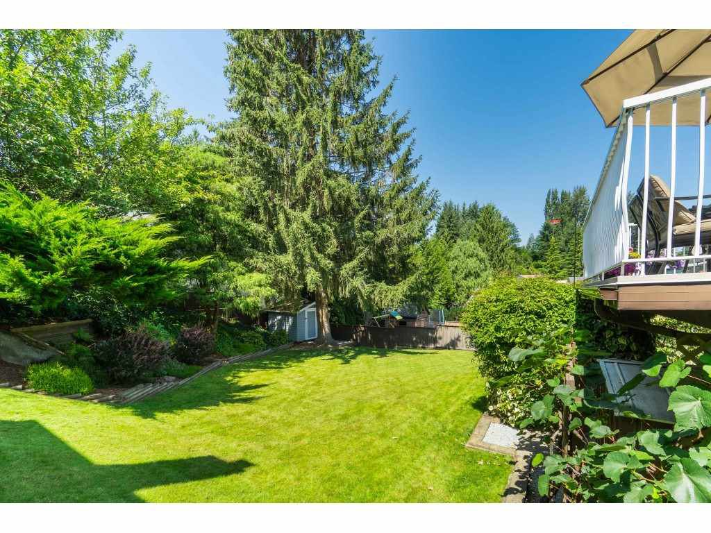 Photo 19: Photos: 3533 MONASHEE Street in Abbotsford: Abbotsford East House for sale : MLS®# R2394040