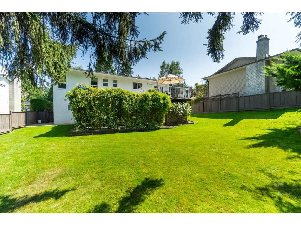 Photo 17: Photos: 3533 MONASHEE Street in Abbotsford: Abbotsford East House for sale : MLS®# R2394040