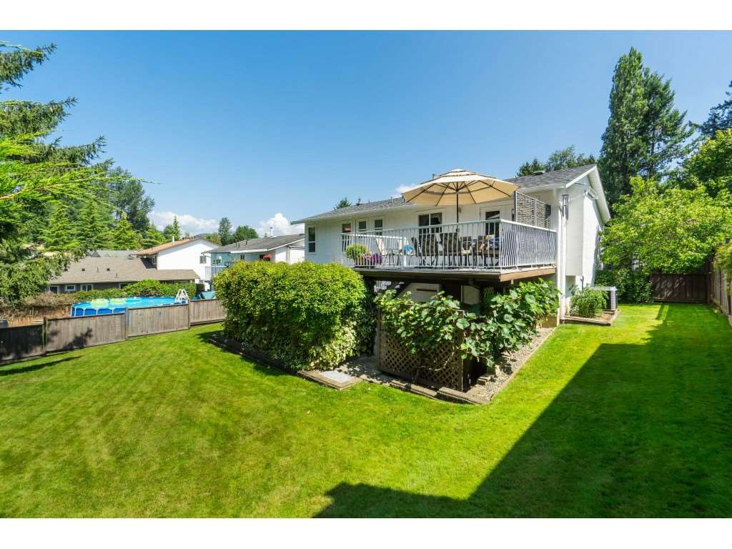 Photo 18: Photos: 3533 MONASHEE Street in Abbotsford: Abbotsford East House for sale : MLS®# R2394040