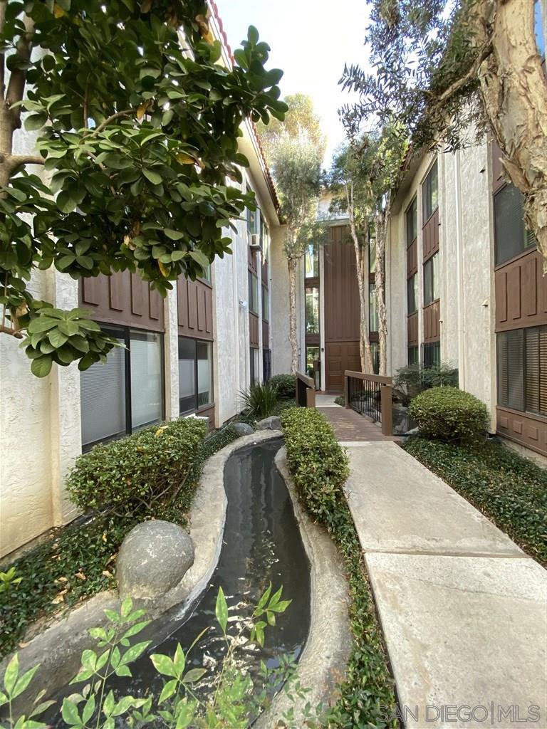 Main Photo: SAN DIEGO Apartment for rent : 1 bedrooms : 3776 Alabama st